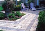 Level Green Landscaping - pavers