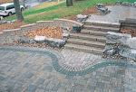 Level Green Landscaping - specializing in interlock pavers